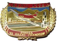 1996 Strega Pin