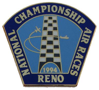 1994 Official NCAR Pin