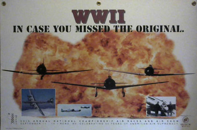 1997 Official Poster