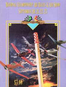 1990 Official Program