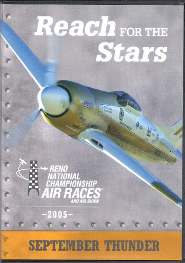 2005 Reno Air Races Event Video
