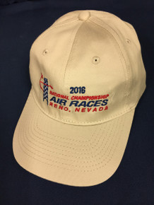 2016 Official Hat - Oyster