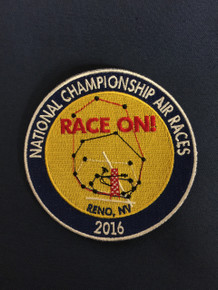 2016 Official Patch