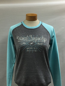 Women's Cozy Crew L/S shirt