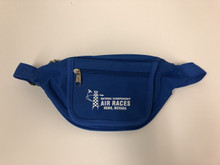 Waist Pack with wallet compartment