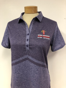 Women's Seismic Polo