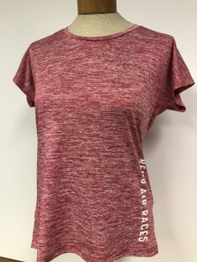 Women's Electric Heather Tee