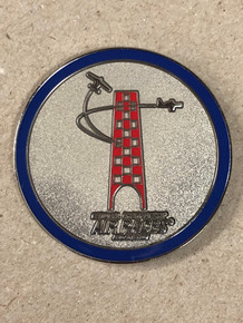 2019 OFFICIAL CHALLENGE COIN