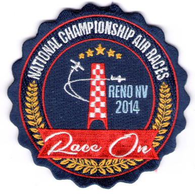 2014 Official Patch