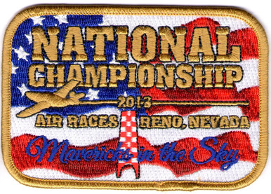 2013 Official Patch