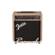Fender Acoustasonic 15 Watts 230V UK DS