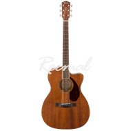 Fender Acoustic Guitar PM-3 Triple-0 All-Mahogany - NAT