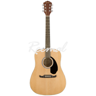 Fender Acoustic Guitar Dreadnought FA125 NAT