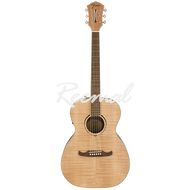 Fender Semi Acoustic Guitar Concert FA235E NAT