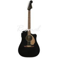 Fender Semi Acoustic Guitar Redondo Player JB