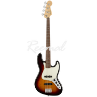 Fender Mexican Bass Guitar Player Series Jazz Bass Pau Ferro 3TSB