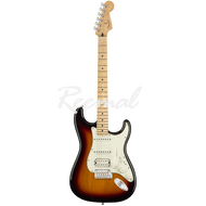 Fender Electric Guitar Mexican Player Series Stratocaster HSS Maple 3TSB