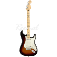 Fender Electric Guitar Player Series Stratocaster Maple 3TSB