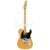 Fender Electric Guitar Player Series Telecaster Maple BTB