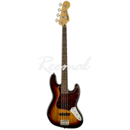 Fender Squier Bass Guitar Vintage Modified Jazz Bass 3TSB