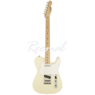 Fender Squier Electric Guitar Affinity Series Telecaster Maple AWT