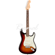 Fender Electric Guitar American Professional Stratocaster Rosewood 3TSB