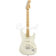 Fender Electric Guitar Mexican Player Series Stratocaster Maple PWT