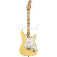 Fender Electric Guitar Mexican Player Series Stratocaster Maple BCR