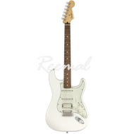 Fender Electric Guitar Mexican Player Series Stratocaster HSS Pau Ferro PWT