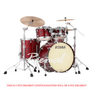 Tama Starclassic Maple 6 Piece Drumkit MR42TMVS RDP