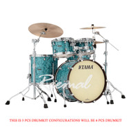 Tama Starclassic Maple 6 Piece Drumkit MR42TMVS TQP