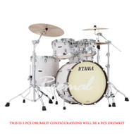 Tama Starclassic Maple 6 Piece Drumkit MR42TMVS SWP