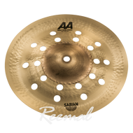 "Sabian Cymbal AA Mini Holy China 10"" - 21016CS"