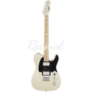 Fender Squier Series Contemporary Telecaster HH Maple PRL WHT