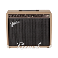 Fender Guitar Amplifier Acoustasonic 90 Watts BW