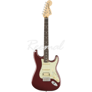 Fender Electric Guitar American Performer Stratocaster HSS Rosewood AUB