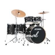 Tama Imperial Star 6 Piece Drum kit IE62H6W BOW