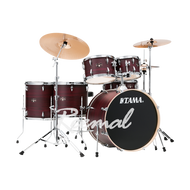 Tama Imperial Star 6 Piece Drum kit IE62H6W BWW