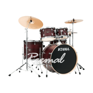 Tama Imperial Star 5 Piece Drum kit IE52KH6W BWW