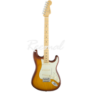 Fender American Elite Stratocaster Maple TBS