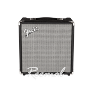 Fender Rumble Bass Amplifiers 25 Watts