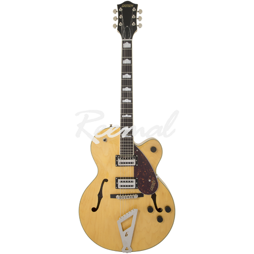 Gretsch Streamliner Collection Hollow Body Broad'Tron Pickups G2420 VLAM