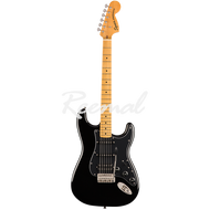 Fender Squier Classic Vibe 70 Stratocaster HSS Maple BLK