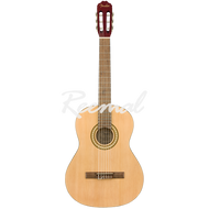 Fender Classical Guitar Walnut Fingerboard FC 1 NAT