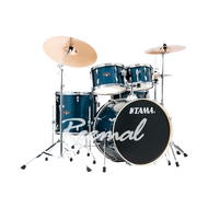 Tama Imperial Star 5 Piece Drum kit IE58KH6W HLB