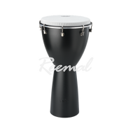 Remo Advent Djembe Suede Head Black 10