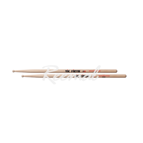 Vic Firth Drum Stick Signature Series Ranjit Barot AS8D