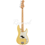Fender Mexican Guitar Player Precision Bass Maple BCR