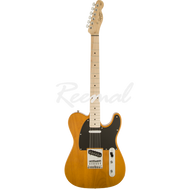 Fender Squier Electric Guitar Affinity Telecaster Special Maple BTB