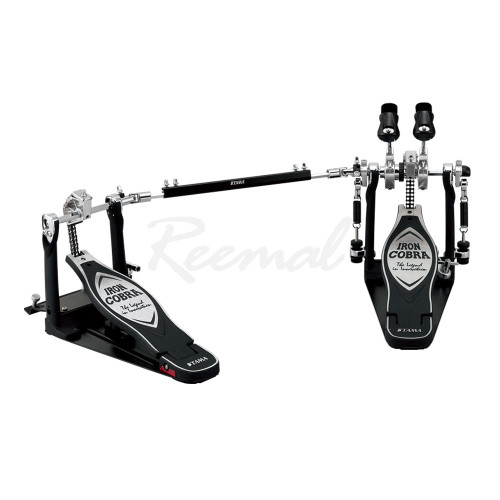 Tama Double Bass Pedal Iron Cobra HP900PWN